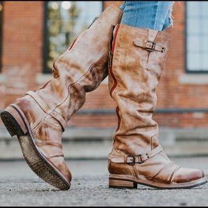 Steve Madden Women's Roady Boots